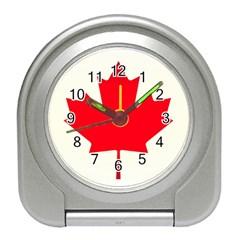 Style 7 Travel Alarm Clocks