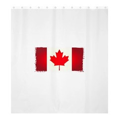 Style 7 Shower Curtain 66  x 72  (Large)