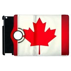 Style 7 Apple iPad 2 Flip 360 Case