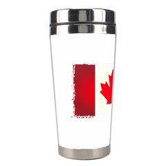 Style 7 Stainless Steel Travel Tumblers