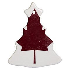 Style 8 Ornament (Christmas Tree)