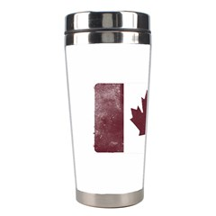 Style 8 Stainless Steel Travel Tumblers