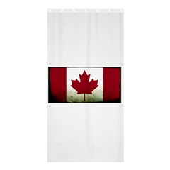 Style 9 Shower Curtain 36  X 72  (stall)