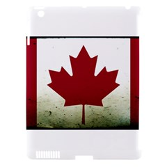 Style 9 Apple iPad 3/4 Hardshell Case (Compatible with Smart Cover)