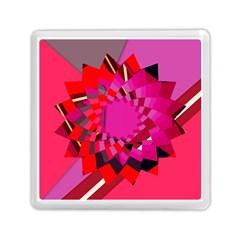 Geo Fun 11 Memory Card Reader (Square)