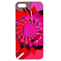 Geo Fun 11 Apple iPhone 5 Hardshell Case with Stand