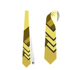Geo Fun 12 Neckties (One Side)