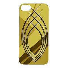 Geo Fun 12 Apple iPhone 5S Hardshell Case