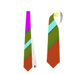 Geo Fun 13 Neckties (two Side)