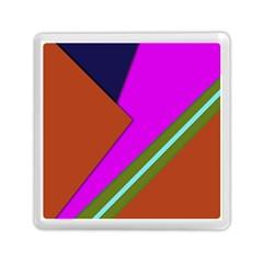 Geo Fun 13 Memory Card Reader (square)