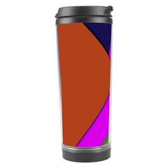 Geo Fun 13 Travel Tumblers