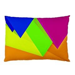 Geo Fun 15 Pillow Cases (two Sides)
