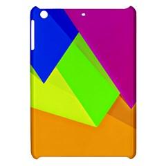 Geo Fun 15 Apple iPad Mini Hardshell Case