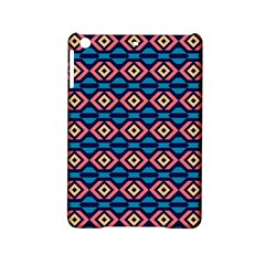 Rhombus  pattern Apple iPad Mini 2 Hardshell Case
