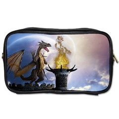 Dragon Land 2 Travel Toiletry Bag (One Side)