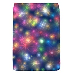 Sparkling Lights Pattern Flap Covers (S)