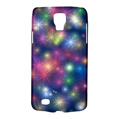Sparkling Lights Pattern Galaxy S4 Active