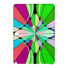 Distorted flower	Samsung Galaxy Tab Pro 12.2 Hardshell Case
