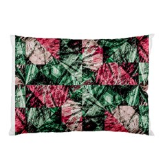 Luxury Grunge Digital Pattern Pillow Cases (two Sides)