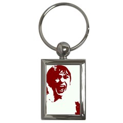 Psycho Key Chains (rectangle)