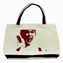 Psycho Basic Tote Bag