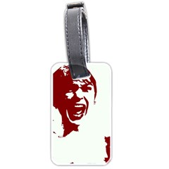 Psycho Luggage Tags (two Sides)