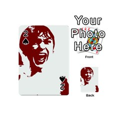 Psycho Playing Cards 54 (mini)