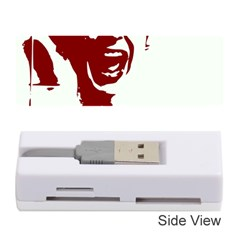 Psycho Memory Card Reader (stick)