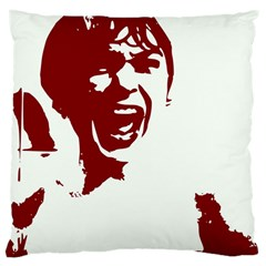 Psycho Large Cushion Cases (One Side)