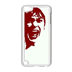 Psycho Apple Ipod Touch 5 Case (white)