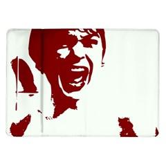 Psycho Samsung Galaxy Tab 10.1  P7500 Flip Case