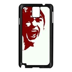 Psycho Samsung Galaxy Note 3 N9005 Case (Black)