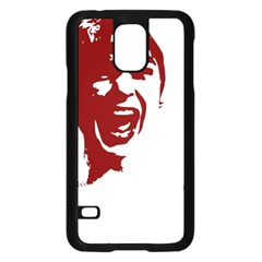 Psycho Samsung Galaxy S5 Case (black)