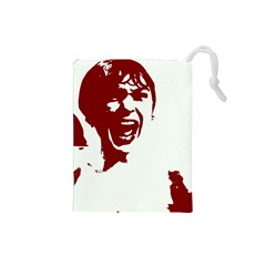 Psycho Drawstring Pouches (Small)