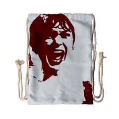 Psycho Drawstring Bag (Small)