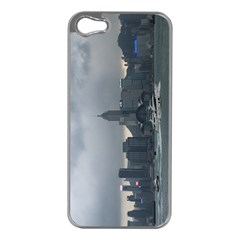 image Apple iPhone 5 Case (Silver)