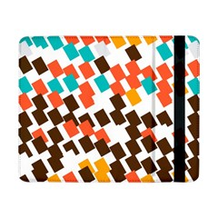 Rectangles on a white backgroundSamsung Galaxy Tab Pro 8.4  Flip Case