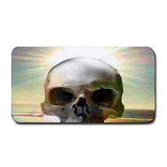 Skull Sunset Medium Bar Mats