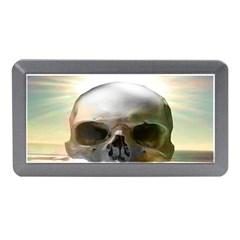 Skull Sunset Memory Card Reader (Mini)