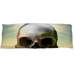 Skull Sunset Body Pillow Cases Dakimakura (two Sides)
