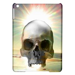 Skull Sunset iPad Air Hardshell Cases