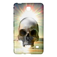Skull Sunset Samsung Galaxy Tab 4 (7 ) Hardshell Case