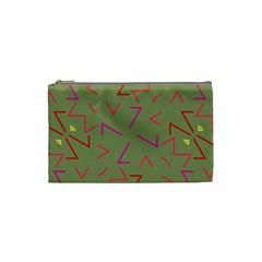 Angles Cosmetic Bag (Small)