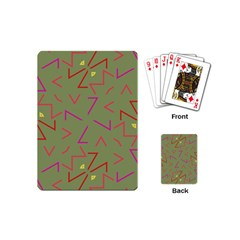 Angles Playing Cards (Mini)