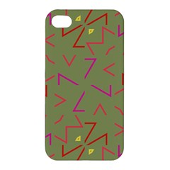 Angles Apple iPhone 4/4S Hardshell Case