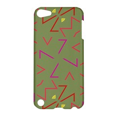 Angles Apple iPod Touch 5 Hardshell Case