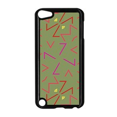 Angles Apple iPod Touch 5 Case (Black)