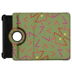 Angles Kindle Fire HD Flip 360 Case