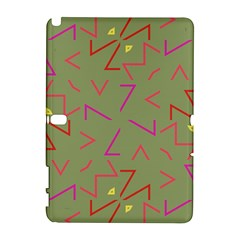 Angles Samsung Galaxy Note 10.1 (P600) Hardshell Case