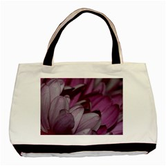 Purple! Basic Tote Bag (Two Sides)